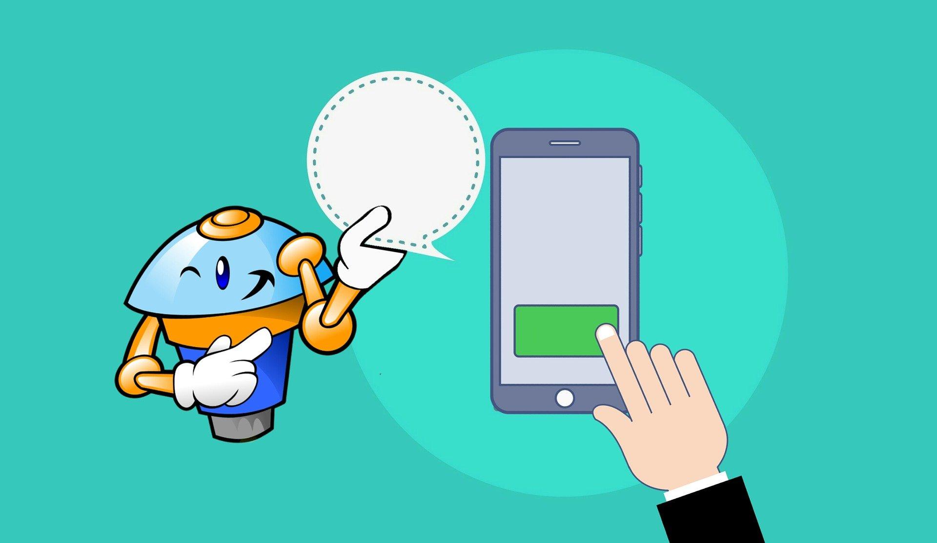make your chatbot