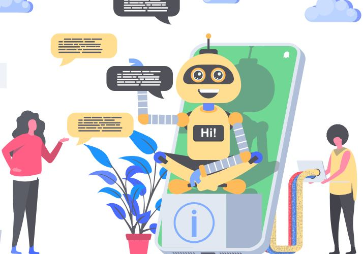 Business Chatbot Template