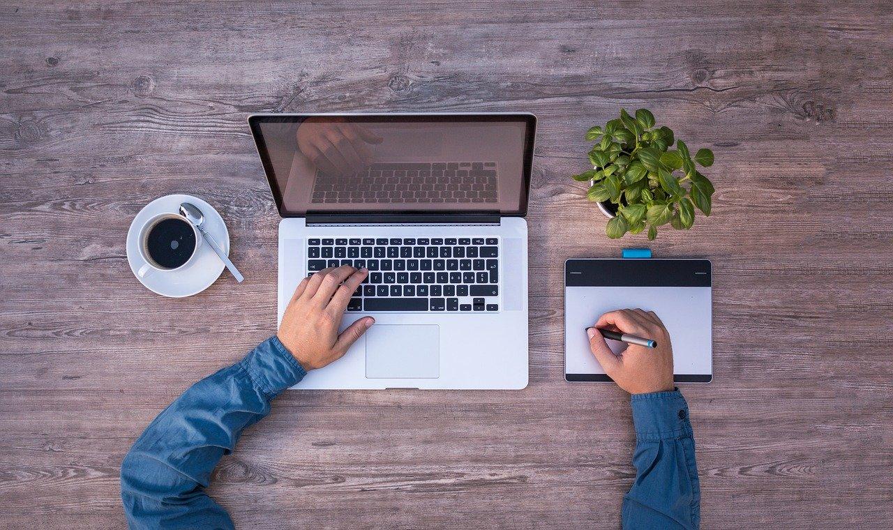 Freelance website chatbot